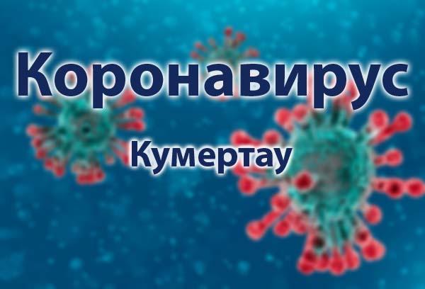 Короновирус в Кумертау